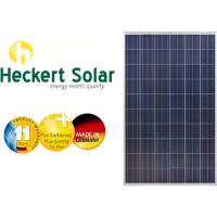 Heckert-Solar NeMo P 60 250